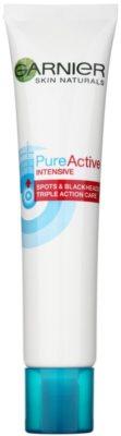 Garnier Pure Active tratamiento corrector anti-granos