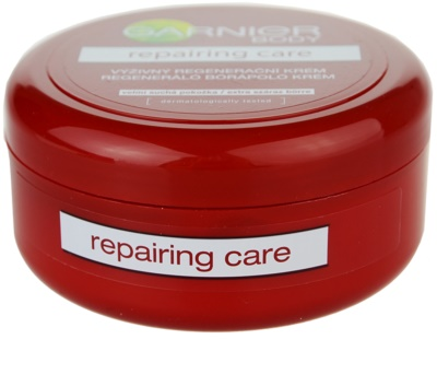 Garnier Repairing Care подхранващ крем за тяло за много суха кожа