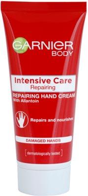 Garnier Repairing Care regeneračný krém na ruky