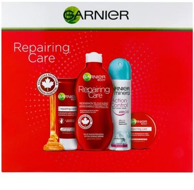 Garnier Repairing Care kozmetika szett I.