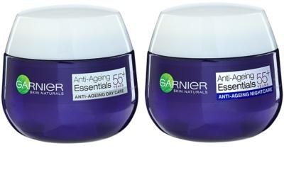 Garnier Visible 55+ kozmetika szett I.