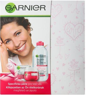 Garnier Skin Cleansing set cosmetice I.