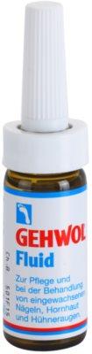 Gehwol Classic tratamento de unhas encravadas, suavizador de calos e calosidades