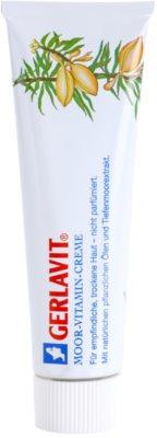 Gehwol Gerlavit vitaminska krema za roke za suho in občutljivo kožo