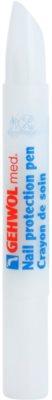 Gehwol Med lápiz para cuidar uñas frágiles y quebradizas