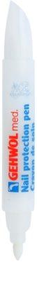 Gehwol Med pielęgnacyjny marker do kruchych i suchych paznokci 1