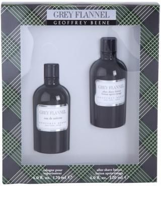 Geoffrey Beene Grey Flannel Geschenkset