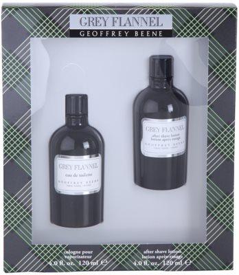 Geoffrey Beene Grey Flannel Gift Set