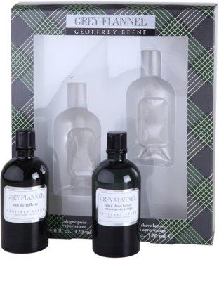 Geoffrey Beene Grey Flannel Gift Set 1