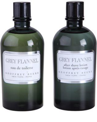 Geoffrey Beene Grey Flannel Gift Set 2