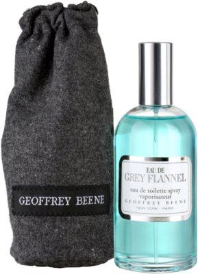 Geoffrey Beene Eau De Grey Flannel Eau de Toilette para homens