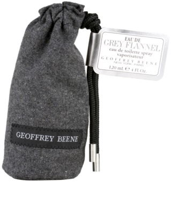 Geoffrey Beene Eau De Grey Flannel toaletní voda pro muže 4