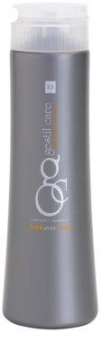 Gestil Care šampon pro mastné vlasy