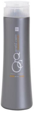 Gestil Care szampon do włosów przetłuszczających