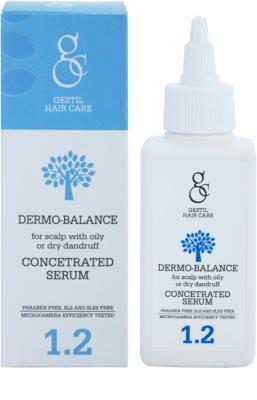 Gestil Dermo Balance intenzivní sérum proti lupům 1
