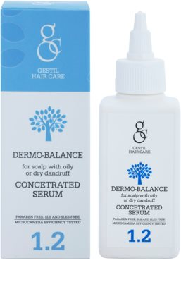 Gestil Dermo Balance Intensiv-Serum gegen Schuppen 1