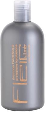 Gestil Fleir by Wonder champú hidratante