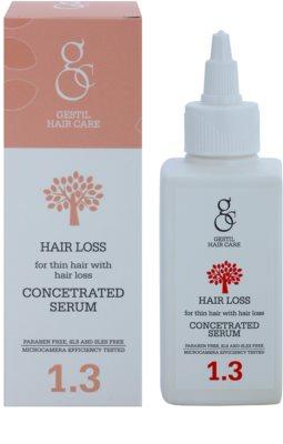Gestil Hair Loss serum przeciw wypadaniu włosów i przerzedzeniu 1