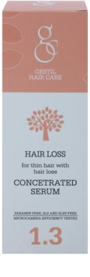 Gestil Hair Loss serum przeciw wypadaniu włosów i przerzedzeniu 2