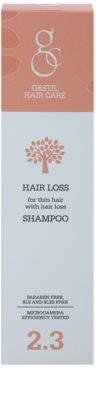 Gestil Hair Loss Szampon przeciw wypadaniu włosów 2