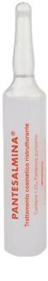 Gestil Pantesalmina tratamiento regenerador para cabello débil 2