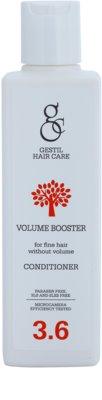 Gestil Volume Booster kondicionér pro jemné a zplihlé vlasy