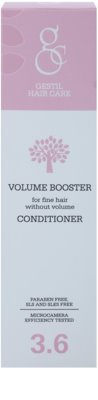 Gestil Volume Booster Conditioner für dünnes und splissiges haar 2