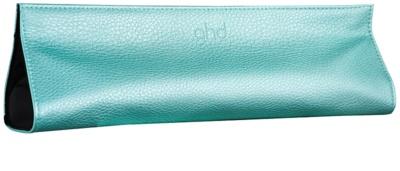 ghd V Gold Atlantic Jade plancha de pelo 2
