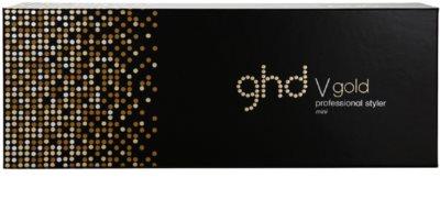 ghd V Gold Mini likalnik za lase 2