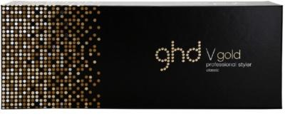 ghd V Gold Classic Glätteisen für das Haar 2
