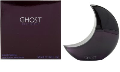 Ghost Deep Night eau de toilette nőknek