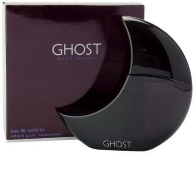 Ghost Deep Night eau de toilette nőknek 1
