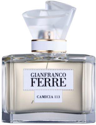 Gianfranco Ferré Camicia 113 eau de parfum nőknek 3