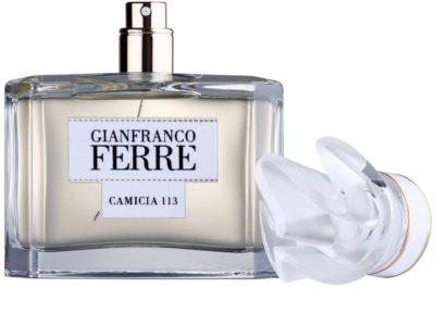 Gianfranco Ferré Camicia 113 parfumska voda za ženske 4