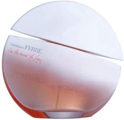 Gianfranco Ferré In The Mood for Love Pure тоалетна вода тестер за жени