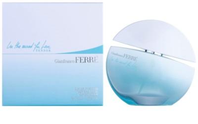 Gianfranco Ferré In The Mood For Love Tender toaletná voda pre ženy