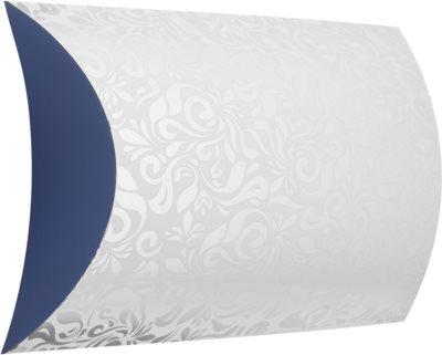 Giftino pudełko na prezenty floral duże (240 x 210 x 76 mm)