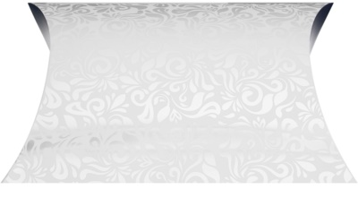 Giftino pudełko na prezenty floral duże (240 x 210 x 76 mm) 1