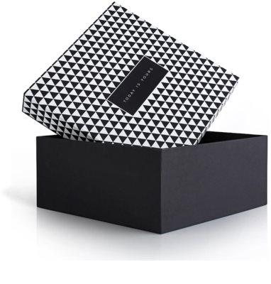 Giftino pudełko z pokrywką geometryczną (180 x 80 x 180 mm) 1