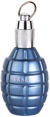 Gilles Cantuel Arsenal Blue parfémovaná voda pre mužov 2