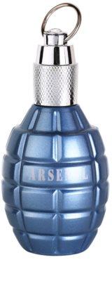 Gilles Cantuel Arsenal Blue Eau de Parfum para homens 2