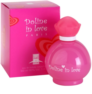 Gilles Cantuel Doline In Love Eau de Toilette für Damen 1
