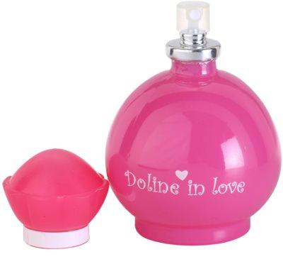 Gilles Cantuel Doline In Love Eau de Toilette für Damen 3