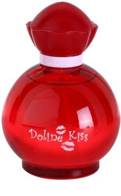 Gilles Cantuel Doline Kiss Eau de Toilette pentru femei 2
