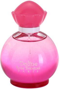 Gilles Cantuel Doline Rose Bouquet Eau de Toilette für Damen 2