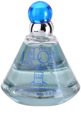 Gilles Cantuel Laloa Blue тоалетна вода за жени 2