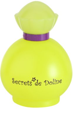Gilles Cantuel Secrets de Doline Eau de Toilette für Damen 2