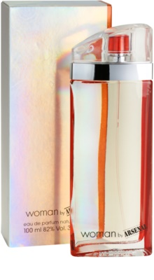 Gilles Cantuel Woman By Arsenal парфумована вода для жінок 1