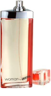 Gilles Cantuel Woman By Arsenal парфумована вода для жінок 3