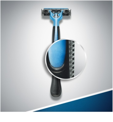 Gillette Blue 3 eldobható borotva 4